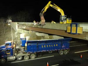 Bridge Demolition 119